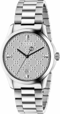 Женские часы Gucci YA1264024 фото 1