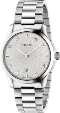 Женские часы Gucci YA1264028 фото 1