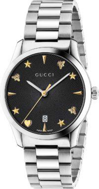 Женские часы Gucci YA1264029A фото 1