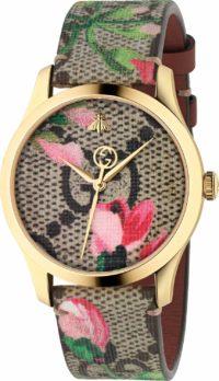 Женские часы Gucci YA1264038A фото 1