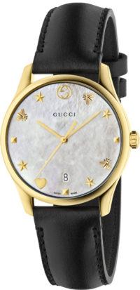 Женские часы Gucci YA1264044 фото 1