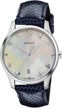 Женские часы Gucci YA1264049 фото 1