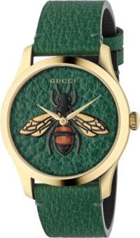 Женские часы Gucci YA1264065A фото 1