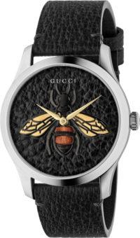 Женские часы Gucci YA1264067A фото 1