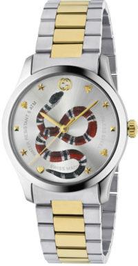 Женские часы Gucci YA1264075 фото 1