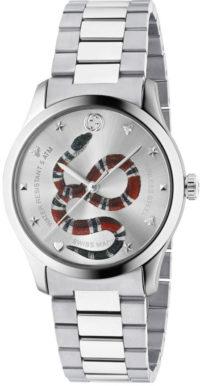 Женские часы Gucci YA1264076 фото 1