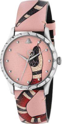 Женские часы Gucci YA1264083 фото 1