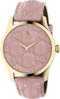 Женские часы Gucci YA1264104 фото 1