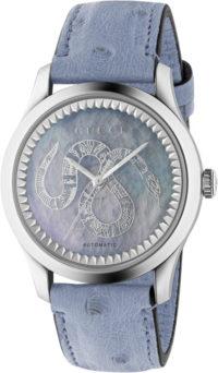 Женские часы Gucci YA1264113 фото 1