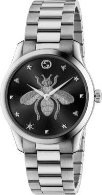 Женские часы Gucci YA1264136 фото 1
