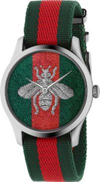 Женские часы Gucci YA1264148 фото 1