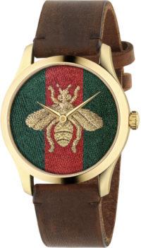 Женские часы Gucci YA126451 фото 1