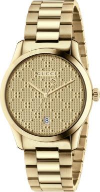 Женские часы Gucci YA126461A фото 1