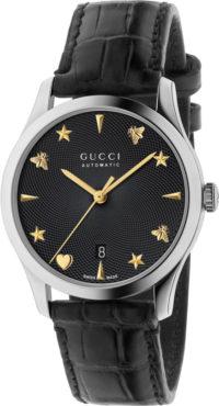 Женские часы Gucci YA126469A фото 1
