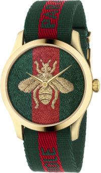 Женские часы Gucci YA126487A фото 1