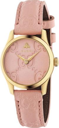 Женские часы Gucci YA1265005 фото 1