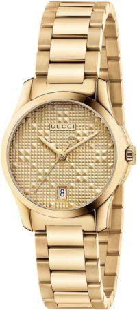 Gucci YA126553 G-Timeless