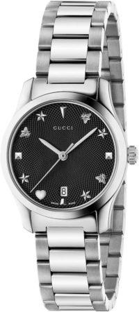 Gucci YA126573A G-Timeless