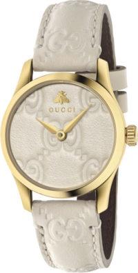 Женские часы Gucci YA126580A фото 1