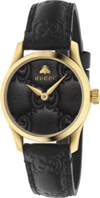 Женские часы Gucci YA126581 фото 1