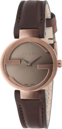 Gucci YA133504 Interlocking