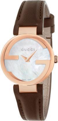 Gucci YA133516 Interlocking
