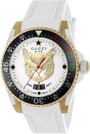 Gucci YA136322 Dive