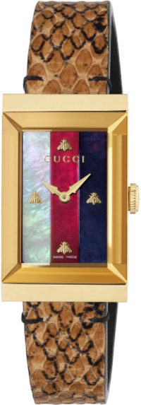 Женские часы Gucci YA147402 фото 1