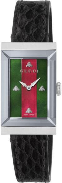 Gucci YA147403 G-Frame