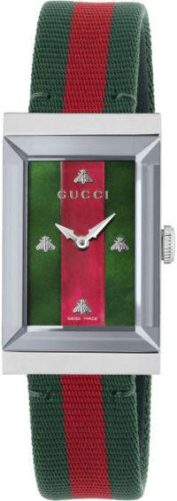 Женские часы Gucci YA147404 фото 1