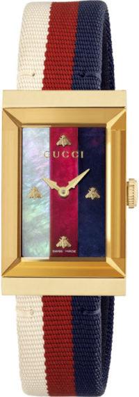 Gucci YA147405 G-Frame