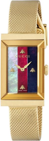 Gucci YA147410 G-Frame
