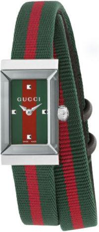 Женские часы Gucci YA147503 фото 1