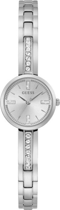 Guess GW0288L1 Dress Steel