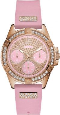 Женские часы Guess W1160L5 фото 1