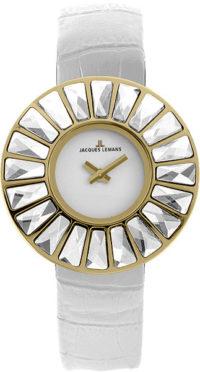 Женские часы Jacques Lemans 1-1639D фото 1