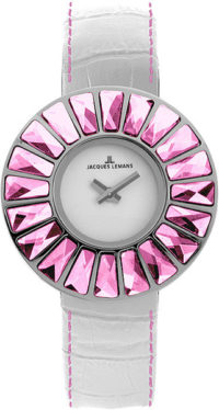 Женские часы Jacques Lemans 1-1639G фото 1