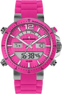 Женские часы Jacques Lemans 1-1712I фото 1
