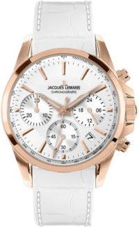 Женские часы Jacques Lemans 1-1752H фото 1