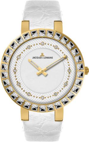 Jacques Lemans 1-1779F Classic Milano