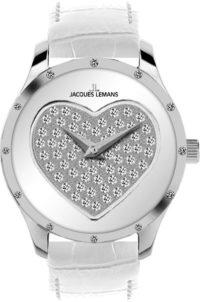 Женские часы Jacques Lemans 1-1803B фото 1