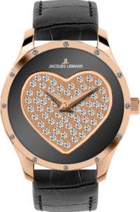 Женские часы Jacques Lemans 1-1803C фото 1