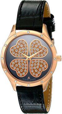 Женские часы Jacques Lemans 1-1803G фото 1