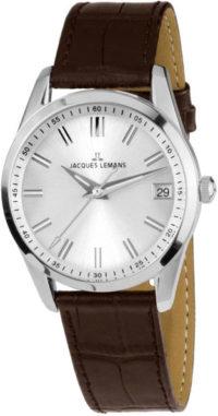 Женские часы Jacques Lemans 1-1811F фото 1