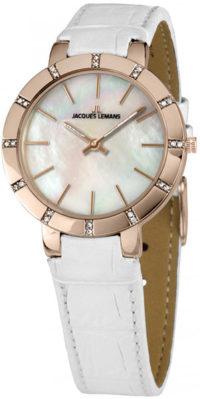 Женские часы Jacques Lemans 1-1825B фото 1