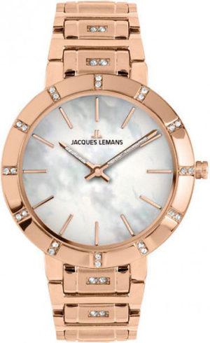 Jacques Lemans 1-1825E Classic Milano