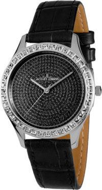 Женские часы Jacques Lemans 1-1841ZD фото 1
