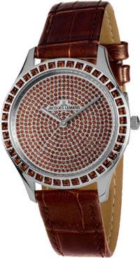 Женские часы Jacques Lemans 1-1841ZG фото 1