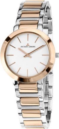 Jacques Lemans 1-1842B Classic Milano