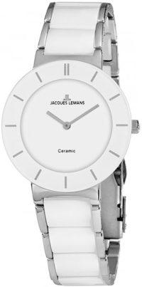 Женские часы Jacques Lemans 1-1866B фото 1